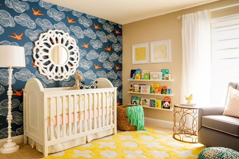 image named 20 Amazing Accent Walls 10