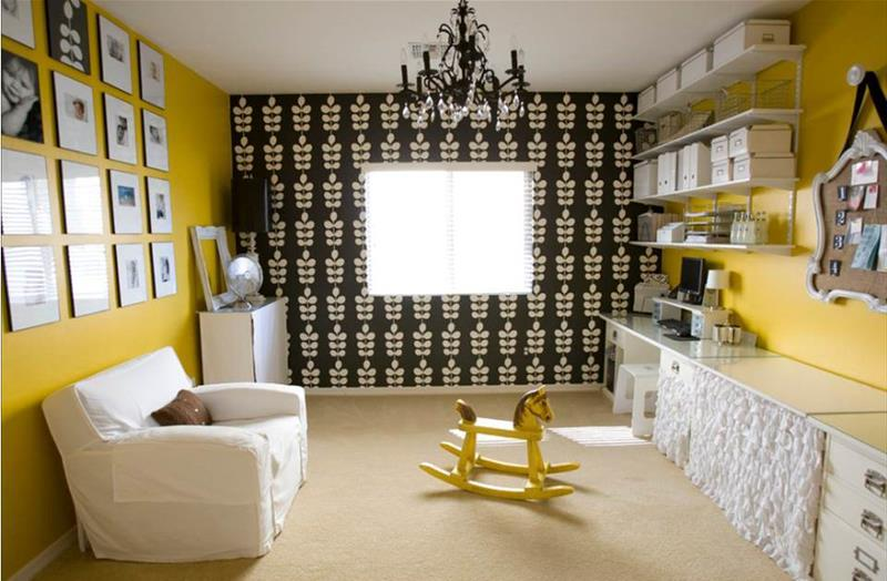 image named 20 Amazing Accent Walls 11
