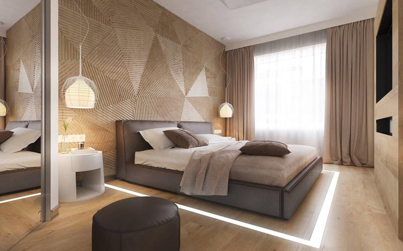 image named 20 Amazing Accent Walls 13