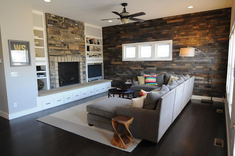 image named 20 Amazing Accent Walls 17