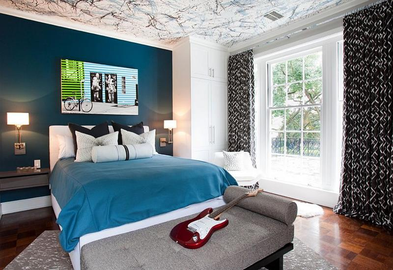 image named 20 Amazing Accent Walls 2