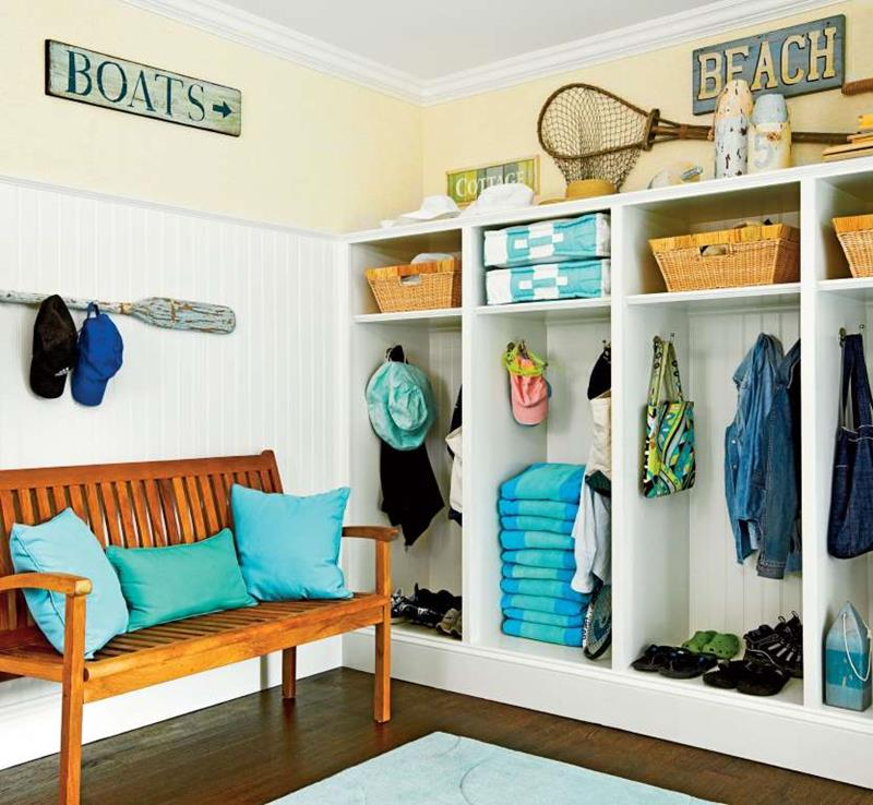 image named 20 Beautiful and Space Saving Built Ins 10