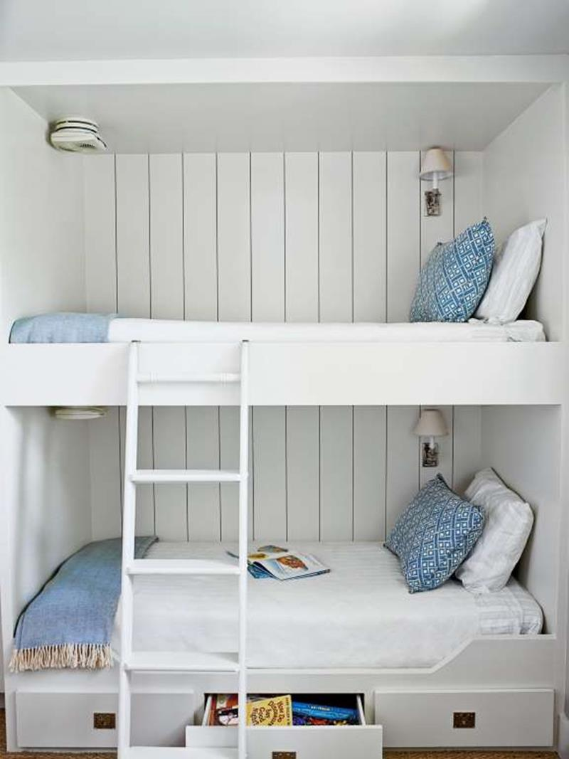 image named 20 Beautiful and Space Saving Built Ins 11