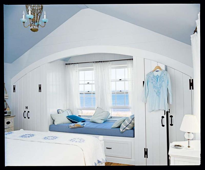 image named 20 Beautiful and Space Saving Built Ins 12