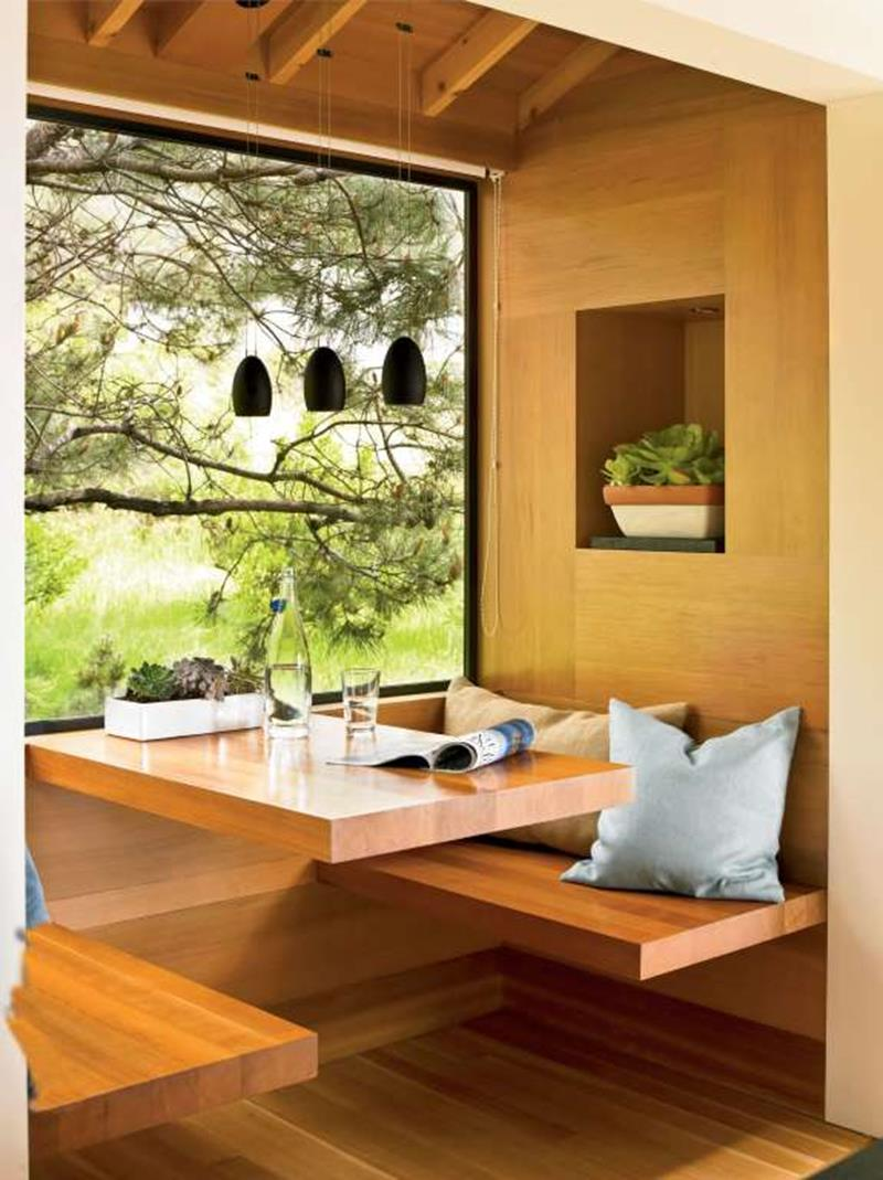 image named 20 Beautiful and Space Saving Built Ins 13