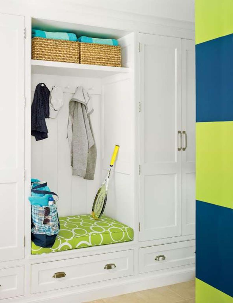 image named 20 Beautiful and Space Saving Built Ins 14