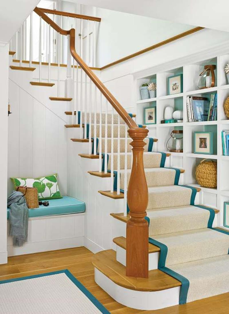 image named 20 Beautiful and Space Saving Built Ins 15