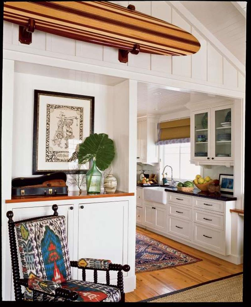 image named 20 Beautiful and Space Saving Built Ins 16