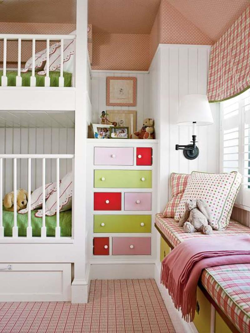 image named 20 Beautiful and Space Saving Built Ins 17