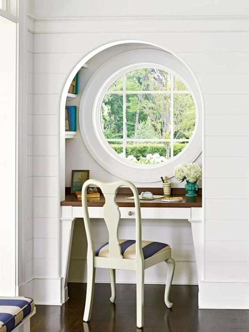 image named 20 Beautiful and Space Saving Built Ins 19