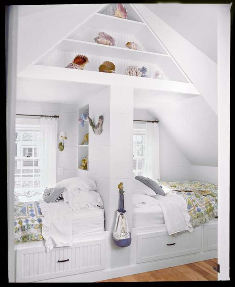 image named 20 Beautiful and Space Saving Built Ins 3