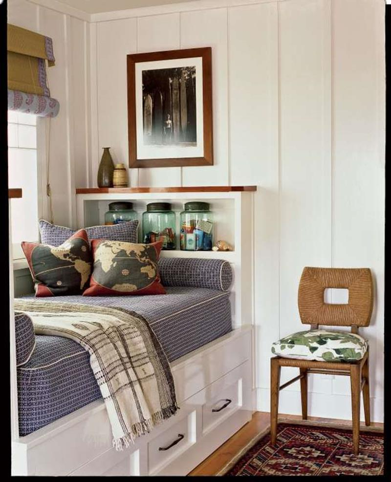 image named 20 Beautiful and Space Saving Built Ins 5