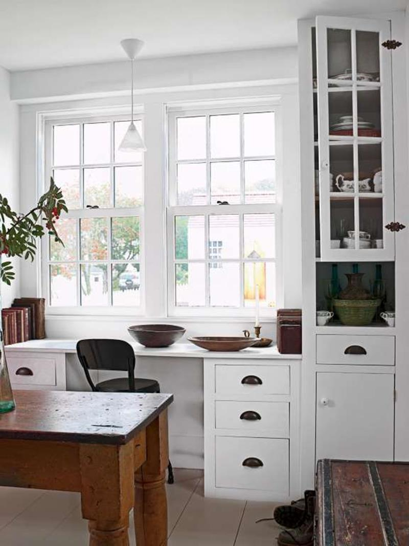 image named 20 Beautiful and Space Saving Built Ins 7