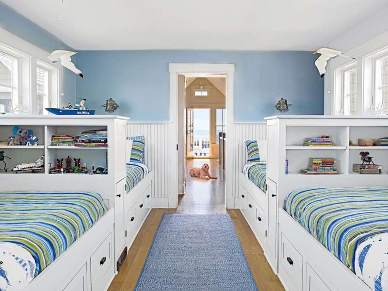 image named 20 Beautiful and Space Saving Built Ins 8