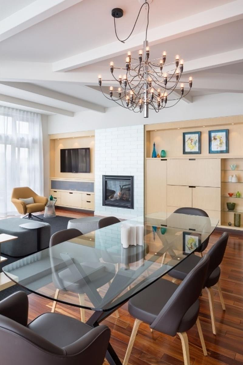 image named 20 Gorgeous Open Concept Rooms 13
