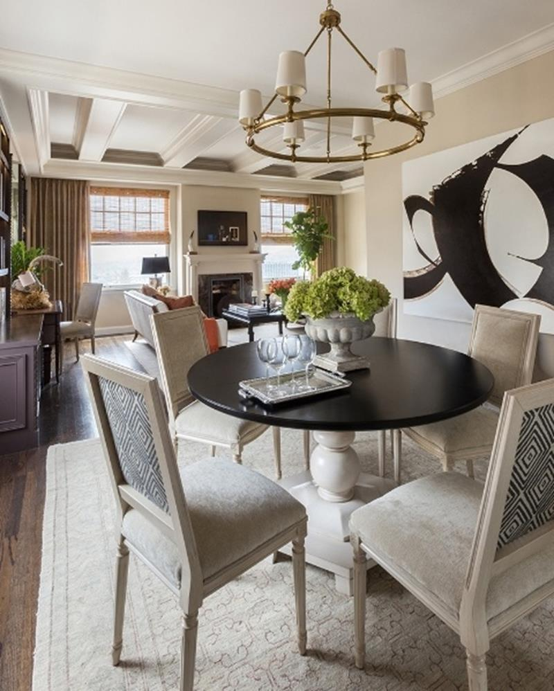 image named 20 Gorgeous Open Concept Rooms 14