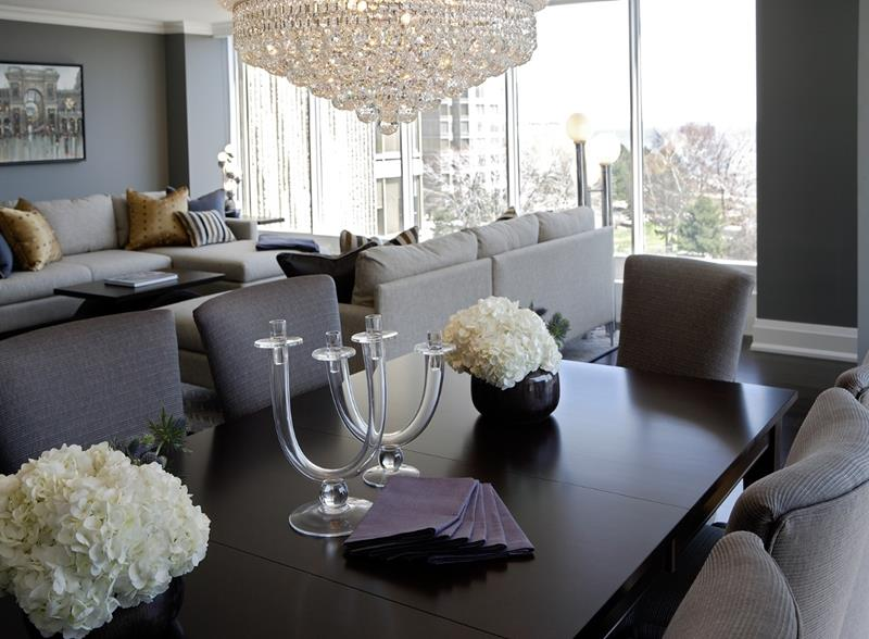 image named 20 Gorgeous Open Concept Rooms 16
