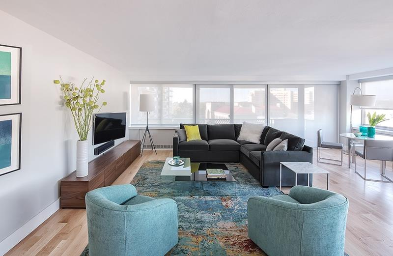 image named 20 Gorgeous Open Concept Rooms 2