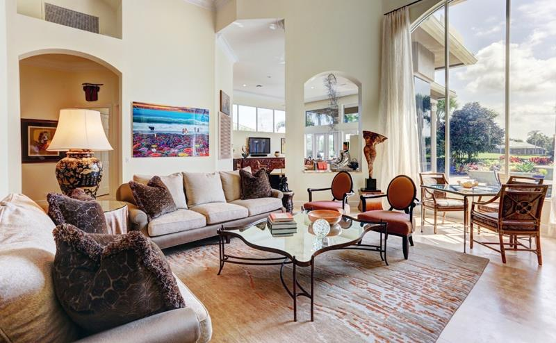 image named 20 Gorgeous Open Concept Rooms 3