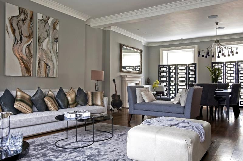 image named 20 Gorgeous Open Concept Rooms 5