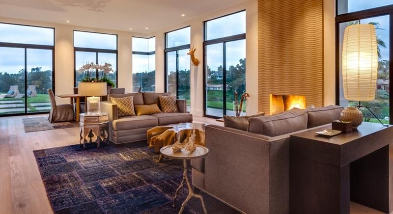 image named 20 Gorgeous Open Concept Rooms 6