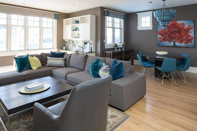 image named 20 Gorgeous Open Concept Rooms 7