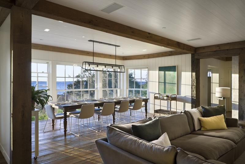 image named 20 Gorgeous Open Concept Rooms title