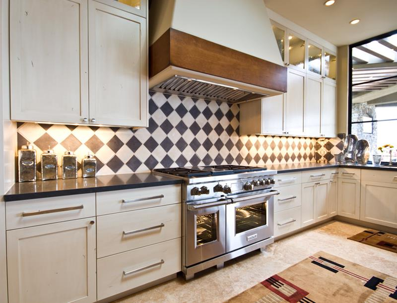 image named 20 Incredible Ideas for Kitchen Backsplashes 11