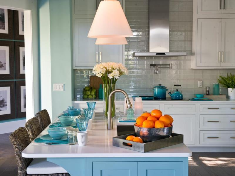 image named 20 Incredible Ideas for Kitchen Backsplashes 12