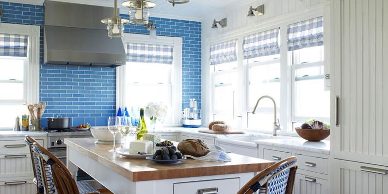 image named 20 Incredible Ideas for Kitchen Backsplashes 16