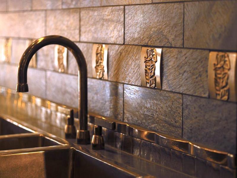 image named 20 Incredible Ideas for Kitchen Backsplashes 17