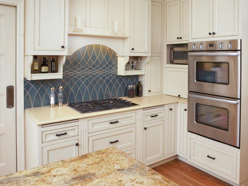 image named 20 Incredible Ideas for Kitchen Backsplashes 20