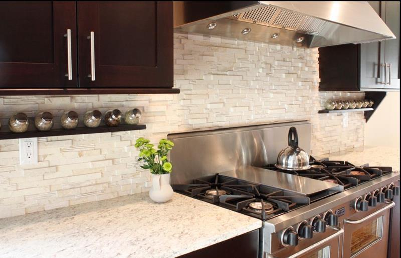 image named 20 Incredible Ideas for Kitchen Backsplashes 4