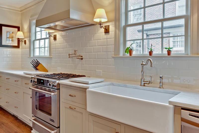 image named 20 Incredible Ideas for Kitchen Backsplashes 5