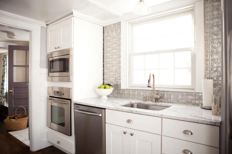 image named 20 Incredible Ideas for Kitchen Backsplashes 6