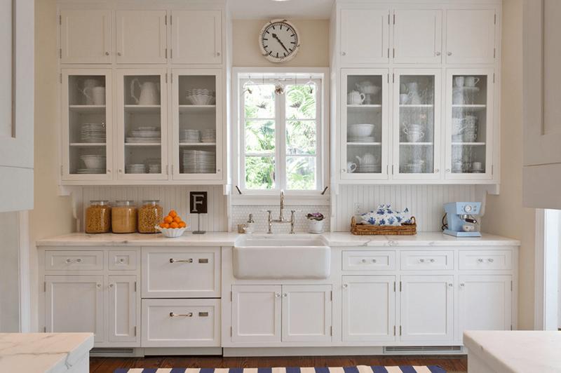 image named 20 Incredible Ideas for Kitchen Backsplashes 7