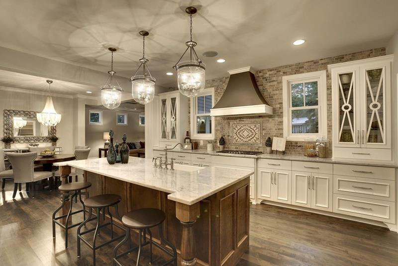 image named 20 Incredible Kitchen Island Designs 10