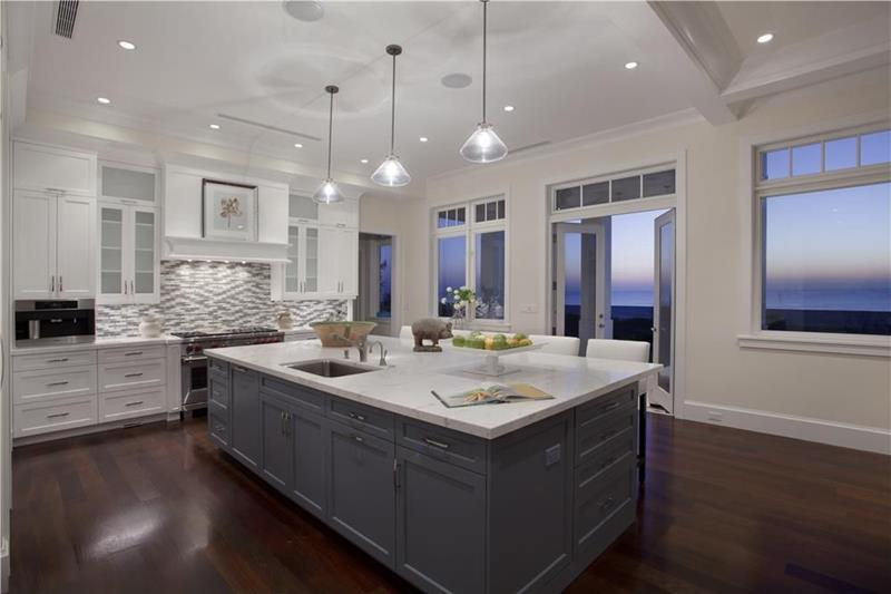 image named 20 Incredible Kitchen Island Designs 11