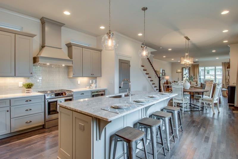 image named 20 Incredible Kitchen Island Designs 12