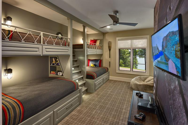 image named 20 More Beautiful and Space Saving Built title