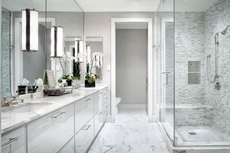 image named 20 More of Our Favorite Master Bathrooms of 2016 10