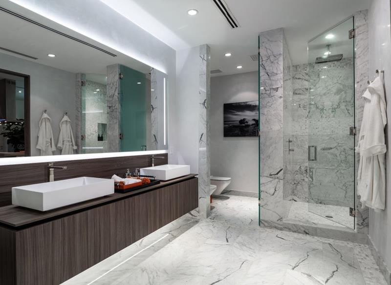 image named 20 More of Our Favorite Master Bathrooms of 2016 13