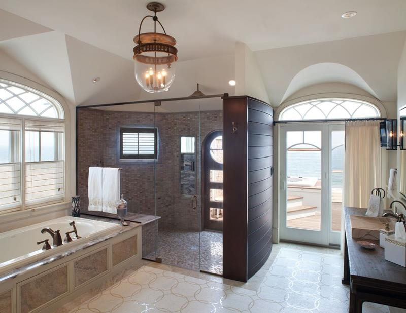 image named 20 More of Our Favorite Master Bathrooms of 2016 14
