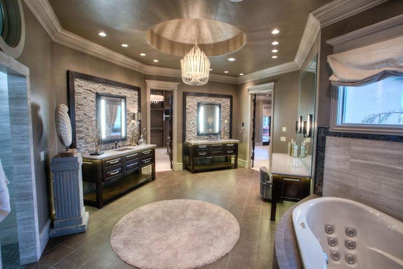 image named 20 More of Our Favorite Master Bathrooms of 2016 17