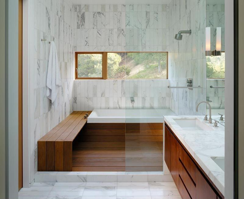 image named 20 More of Our Favorite Master Bathrooms of 2016 20