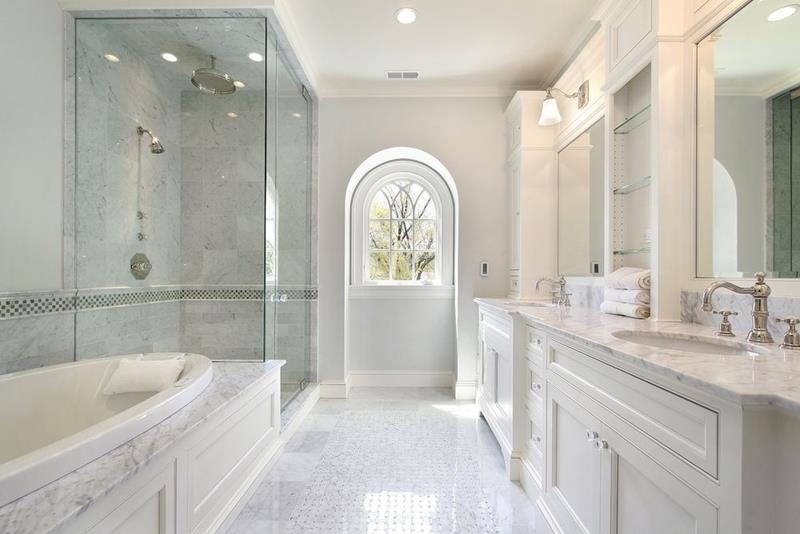 image named 20 More of Our Favorite Master Bathrooms of 2016 7