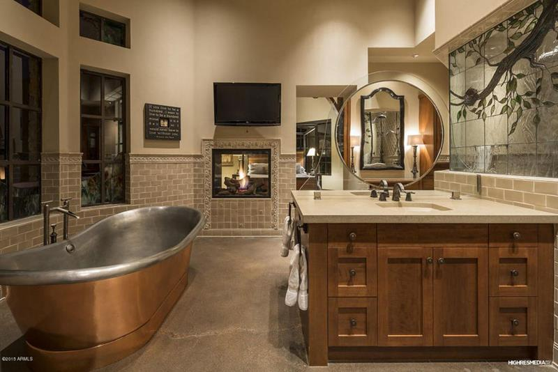 image named 20 More of Our Favorite Master Bathrooms of 2016 8