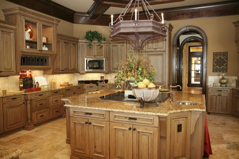 image named 20 Stunning Kitchen Countertop Ideas 1 Copy Copy