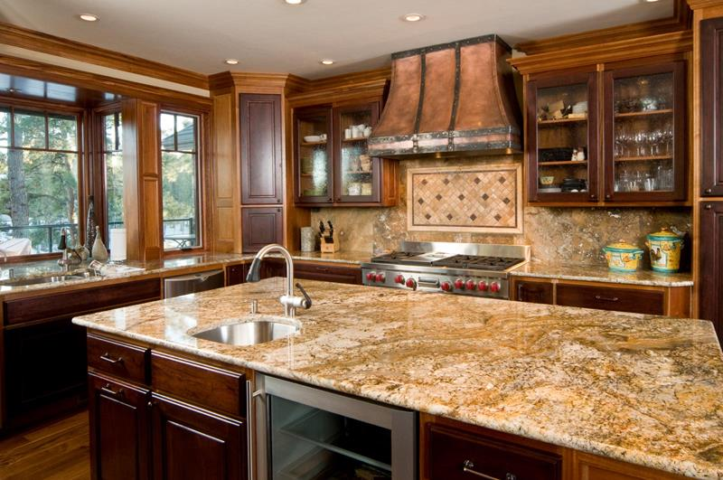 image named 20 Stunning Kitchen Countertop Ideas 2 Copy Copy