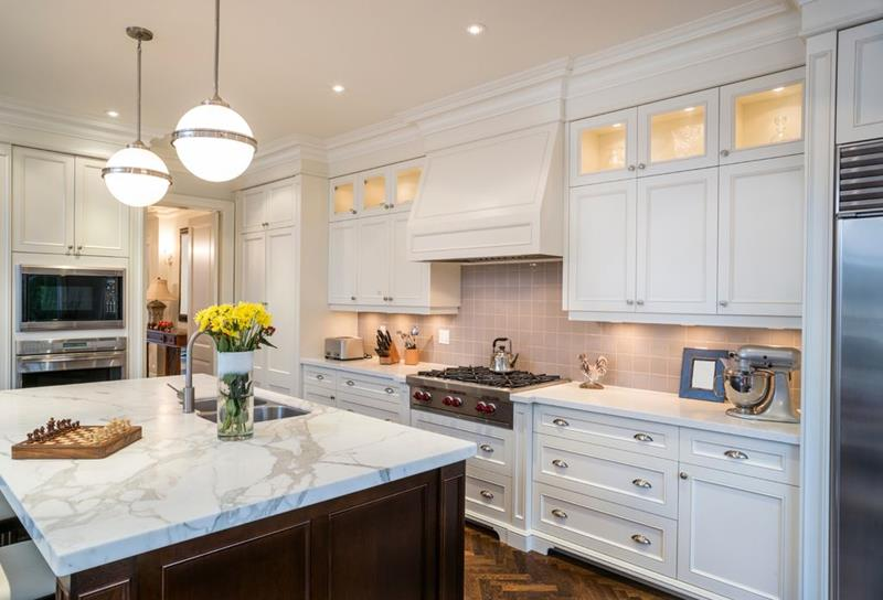 image named 20 Stunning Kitchen Countertop Ideas 5 Copy Copy